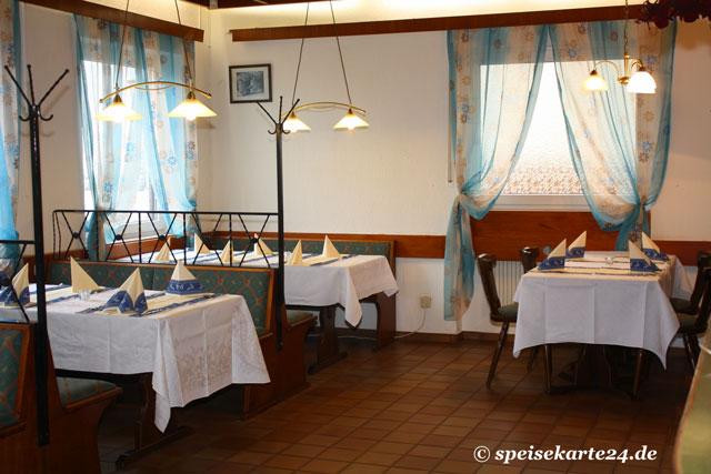 Restaurant Ristorante - Pizzeria La Piazza in Namborn ...
