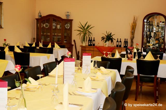 restaurant il giardino in saarbr cken rodenhof dein restaurantfinder. Black Bedroom Furniture Sets. Home Design Ideas