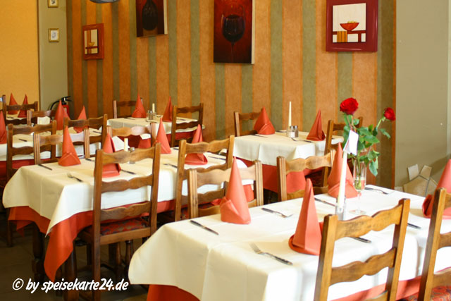Restaurant Pizzeria Venezia in Perl - speisekarte24.de, Dein ...