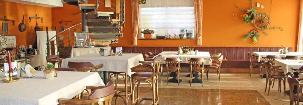 Restaurant Maison au Lac in 66679 Losheim am See
