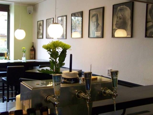 restaurant dieners canape in saarbr cken st arnual dein restaurantfinder. Black Bedroom Furniture Sets. Home Design Ideas