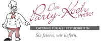 Der Party Koch Peitler