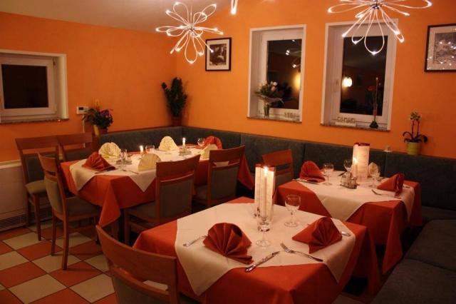 Restaurant Porta Romana in Mettlach - Orscholz - speisekarte24.de ...