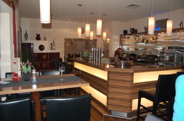 Hotel Restaurant Neuzeit Schwalbach