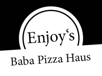 Enjoys Baba Pizza Haus