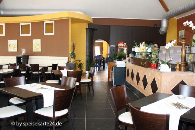 Restaurant Da Pino in Mettlach - Orscholz - speisekarte24.de, Dein ...