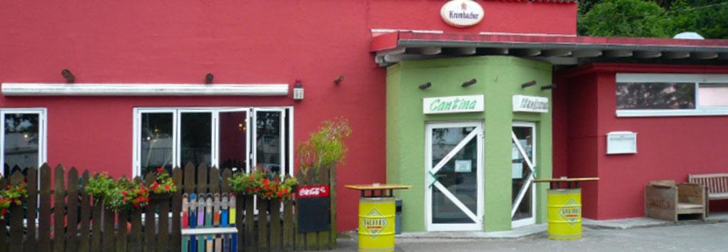restaurant cantina mexicana in kaiserslautern dein restaurantfinder. Black Bedroom Furniture Sets. Home Design Ideas