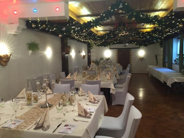 Restaurant Danis Bistro in Blieskastel - Mimbach - speisekarte24 ...