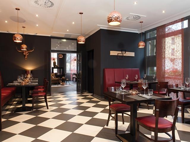 restaurant the grill the club victors residenz hotel saarlouis in saarlouis speisekarte24. Black Bedroom Furniture Sets. Home Design Ideas